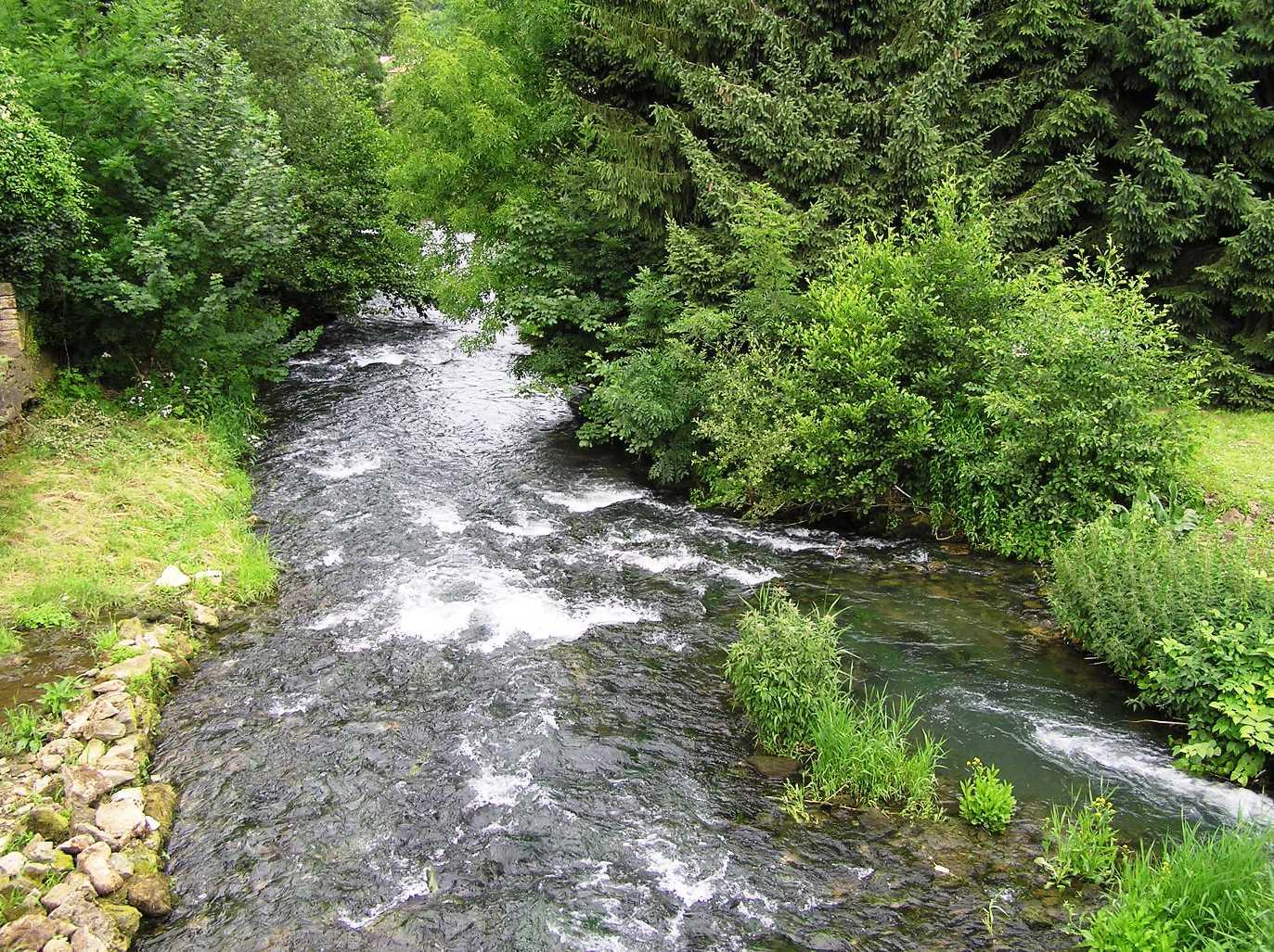 Fédération de Pêche de Haute-Savoie - 74 | Le lac de Chamonix